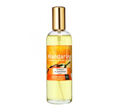 Spray Mandarine