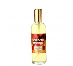 Spray Cannelle Orange