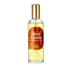 Spray Miel Epices