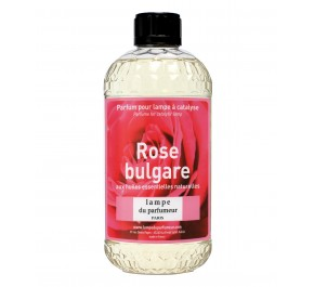 Recharge Rose Bulgare