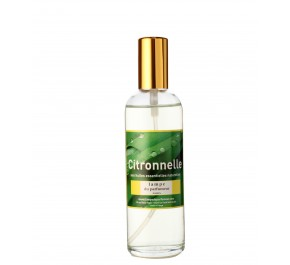 Spray Citronnelle